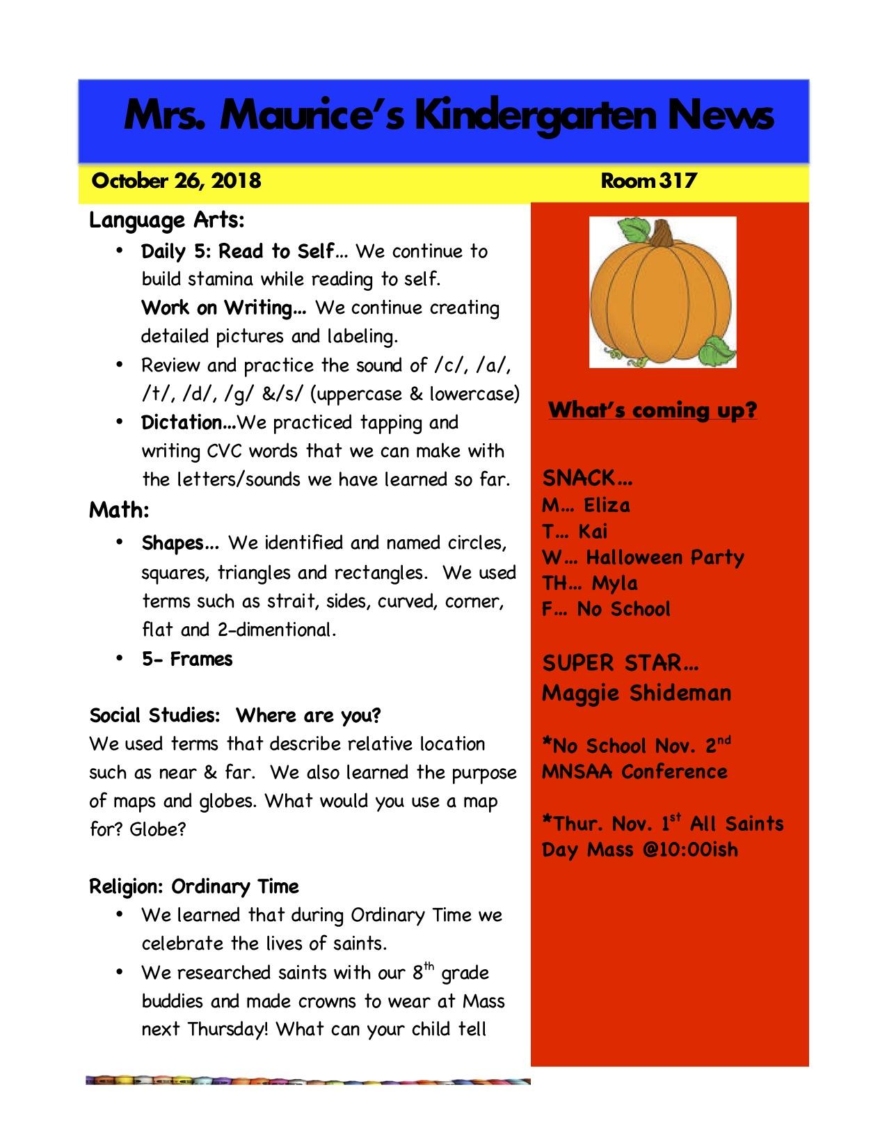 Kindergarten News Oct. 26.jpg
