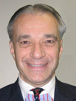 Alex A. Van Adzin