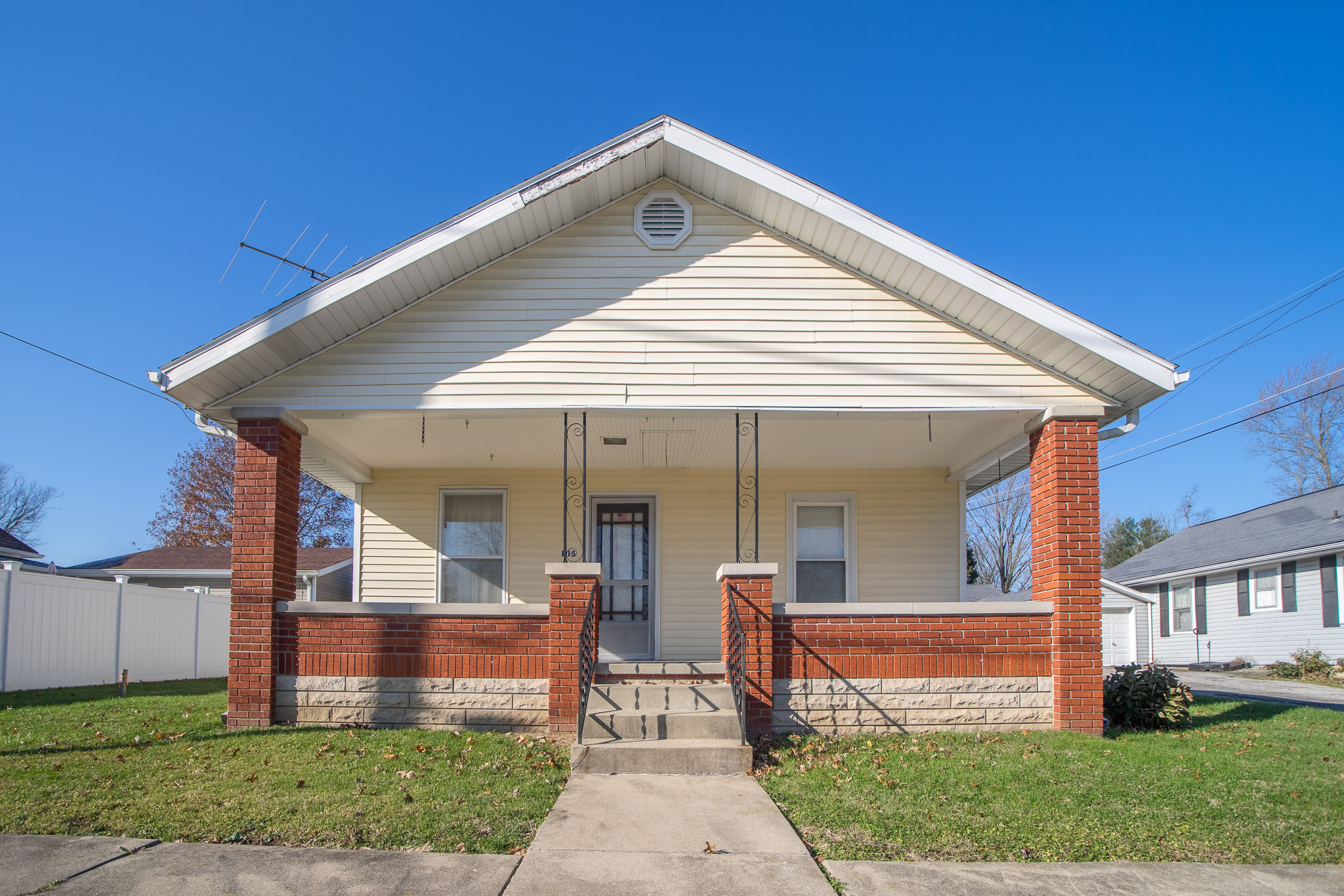 1115 T St | Bedford