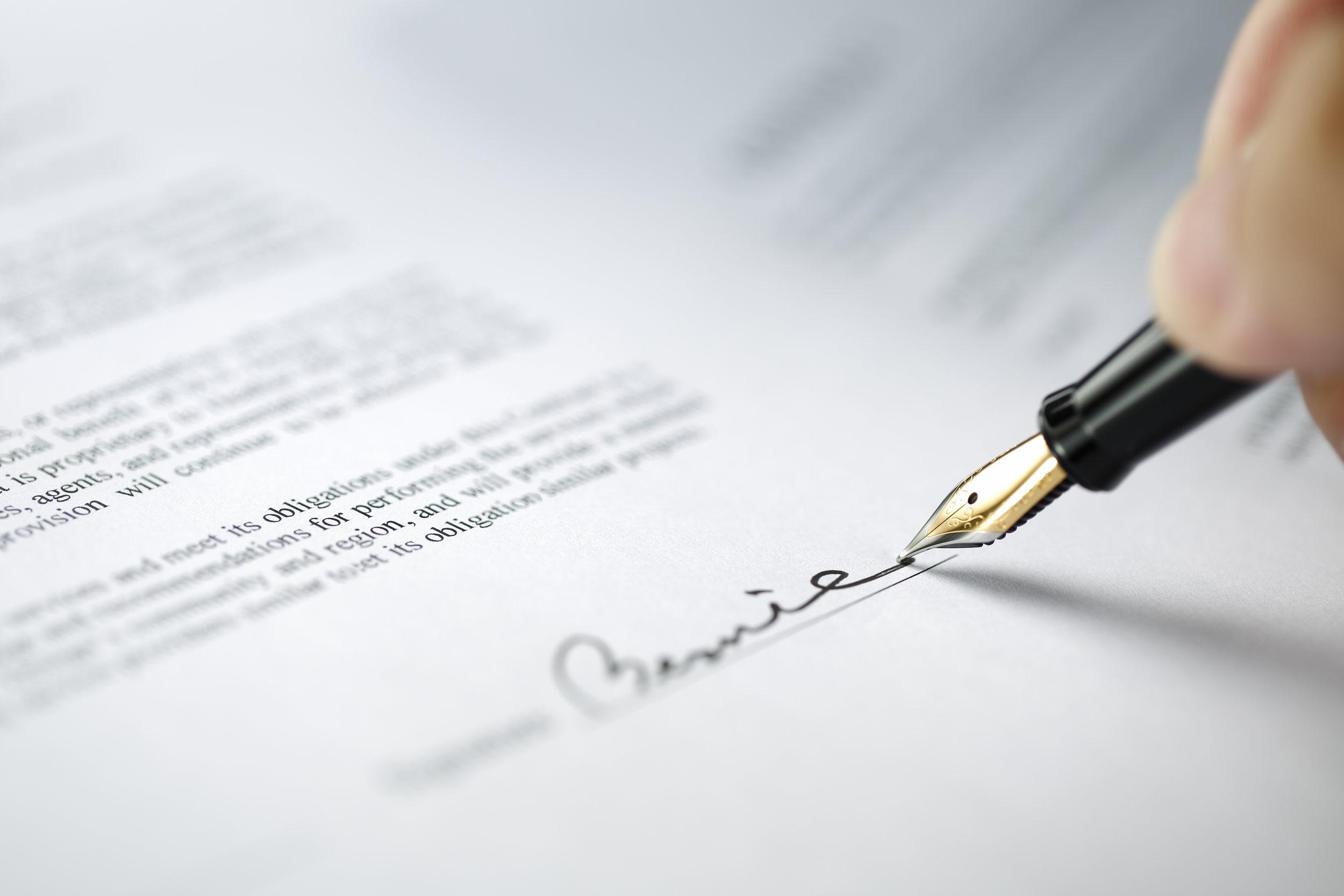 The James Law Firm Estate & trust Litigation