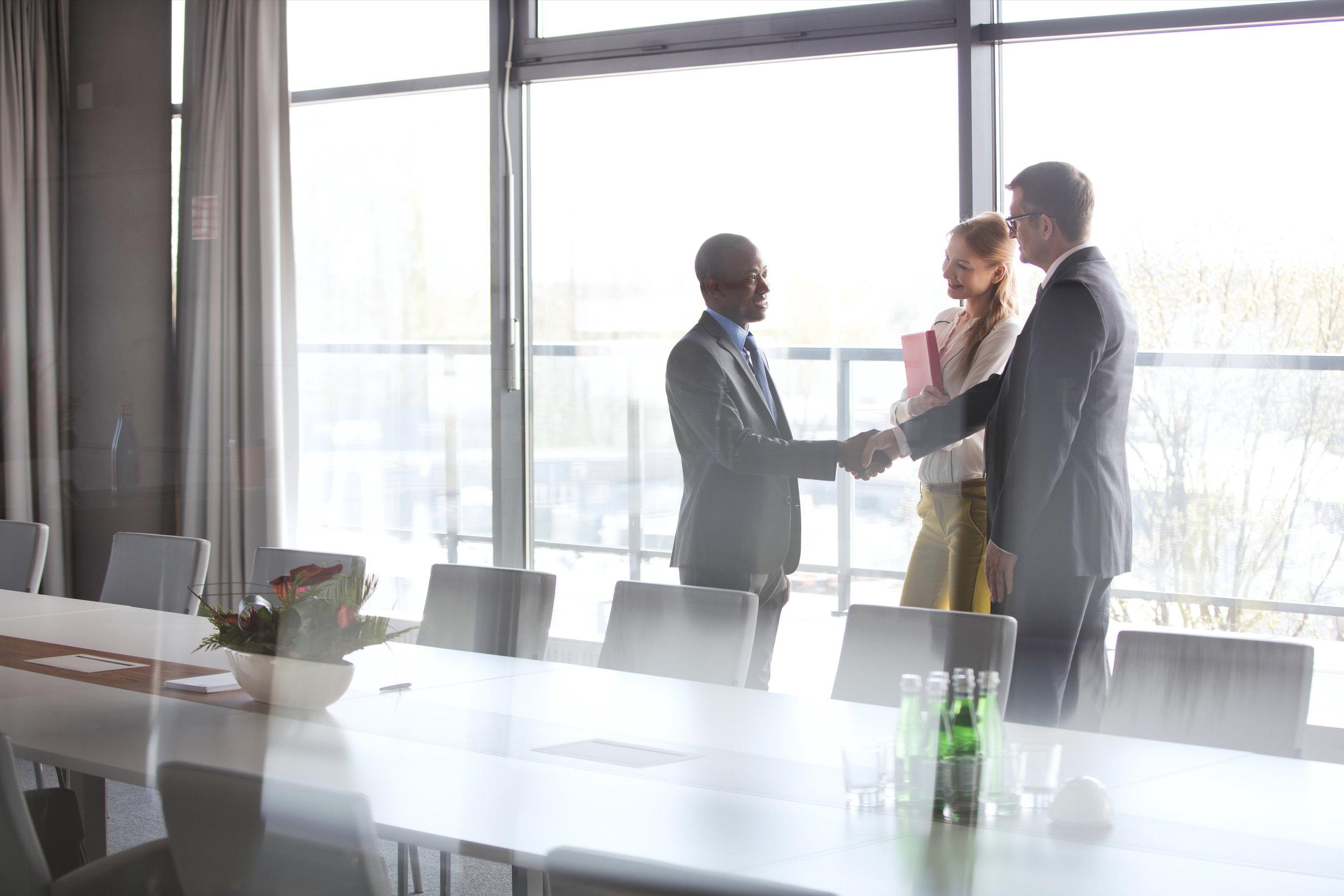 The James Law Firm Business Litigation