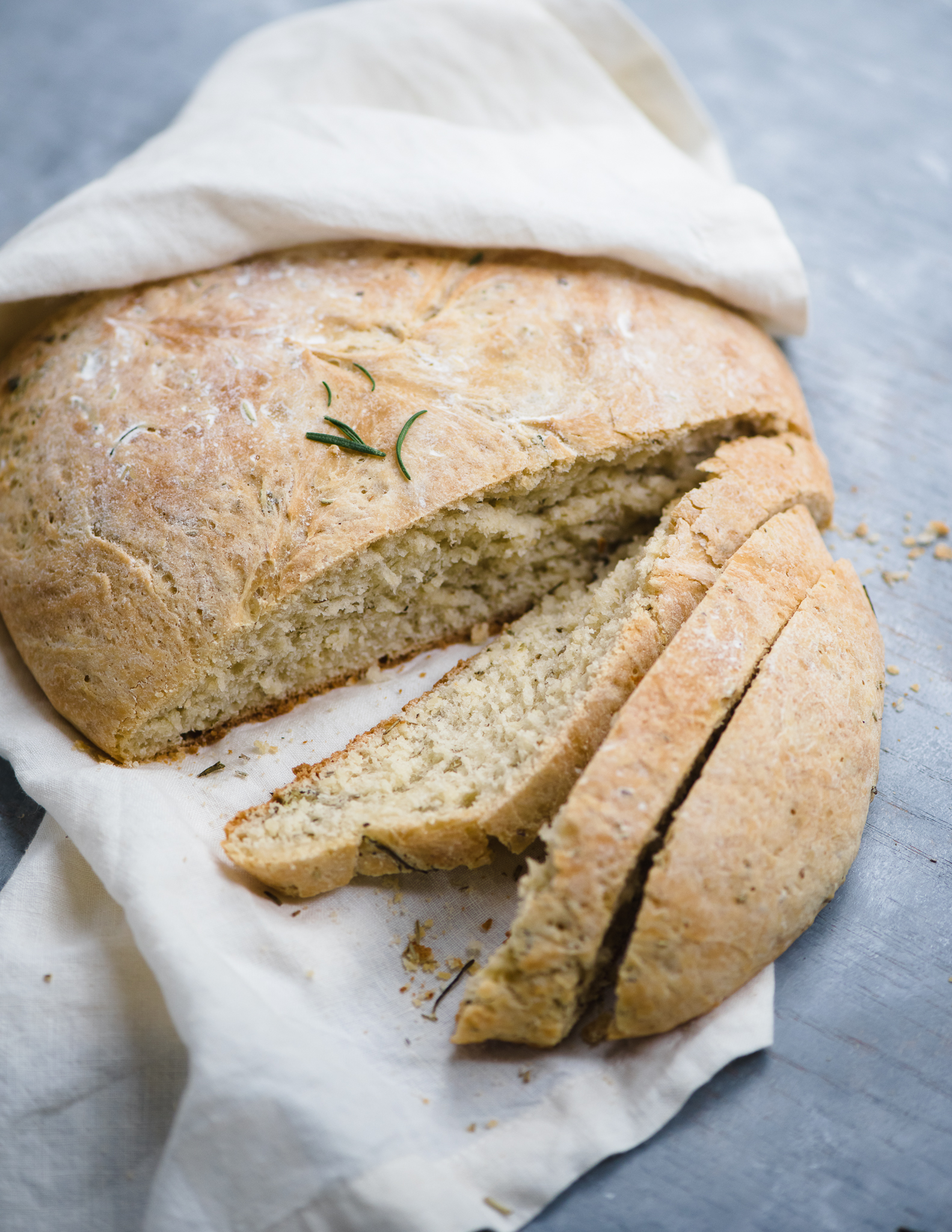 rosemary bread-10