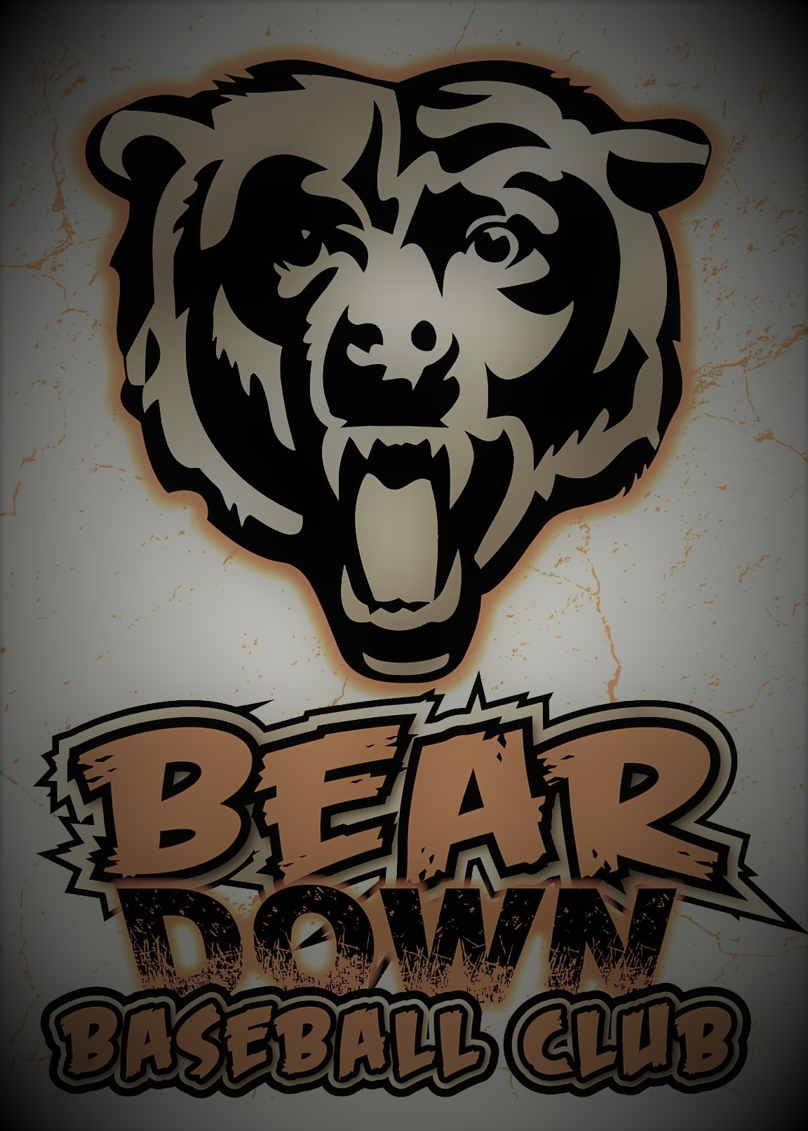 Bear Down Logo 2