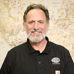 Ken Gilmore