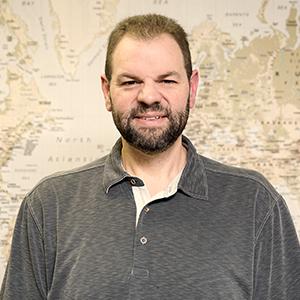 Chris Heacock