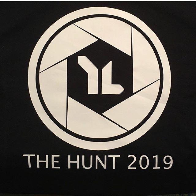 Tonight.... The Hunt!