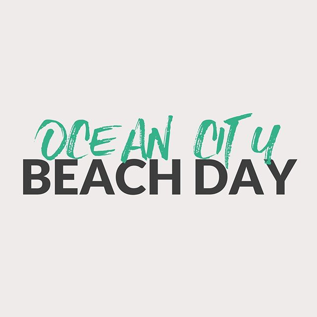 Students are invited to join us on Friday, July 19 for a day trip to Ocean City, MD! We'll meet at The Warehouse at 9am and will return in the evening around dinner at 5pm. Registration for this day trip is open! The cost is $15 per student, that will cover your transportation and lunch. Follow the link in our bio to register!