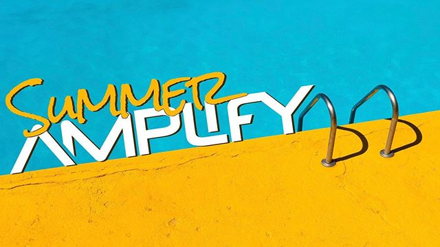 Tomorrow night, July 10, 6:30-8:30pm we will be having Summer Amplify. This is a casual event, designed for students to come together to hang out with friends. Students should bring a friend and a snack to share. This event is free and does not require registration. . Address: 25 Londonderry DR Easton, MD 21601 . #Youthministry #youth #church #worship #bible #jesus #ministry #youthgroup #prayer #studentministry #love #faith #biblestudy #god #christian #gospel #ryouth #christianity #motivationalquotes #youthpastor #mission #hope #youthleader #stumin #youthmin
