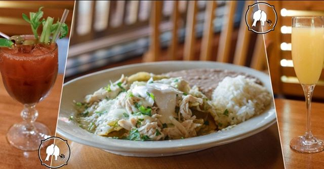 This month we'd like to promote our brunch offered every Saturday from 11am-2pm dine-in only. Come and stop by for traditional chilaquiles, bloody marys, mimosas, and more!  If you can't make it out to brunch, make sure you come wine and dine with S7VEN Jazz for live music from 6:30-9:30pm while you eat! . . #livejazz #newsletter #monthlyspecial #weeklyspecial #laspalomasrestaurant #laspalomasatx #austintexas #atxfoodie #keepaustineatin #atxmexicanfood #authenticmexicanfood #traditional #cateringatx #austintacos #mimosas #brunch #margs #margaritas #tequila #queso #margaritatime #goodeats #happyhour #happyhouraustin #quesoatx #westlake #vegetarian #veggie #happyhour