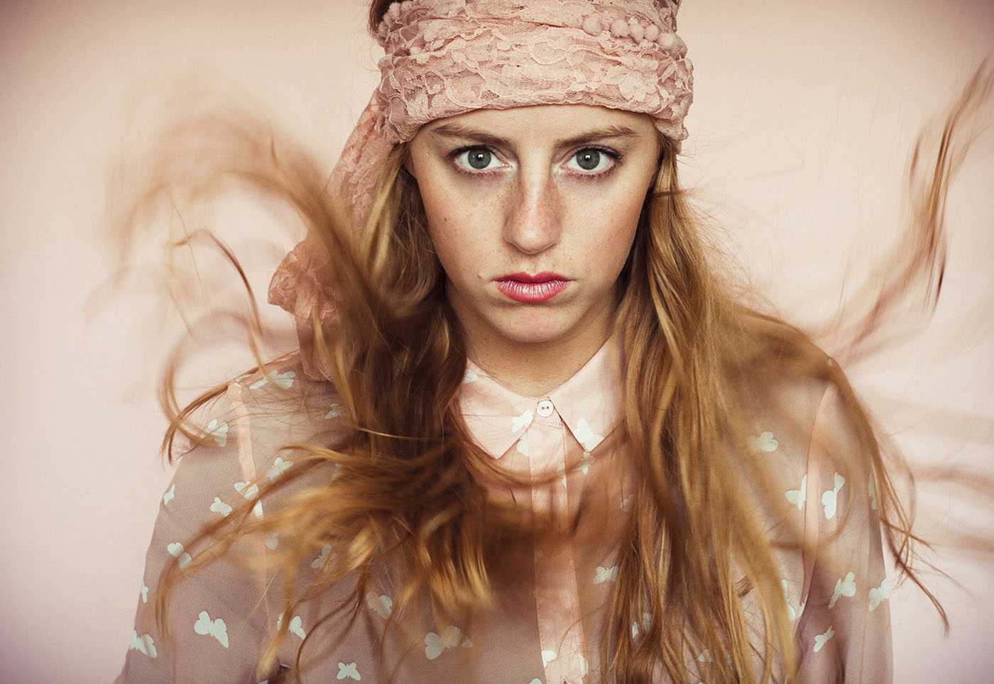 Portret - Shot by Lola - Marloes Lakerveld