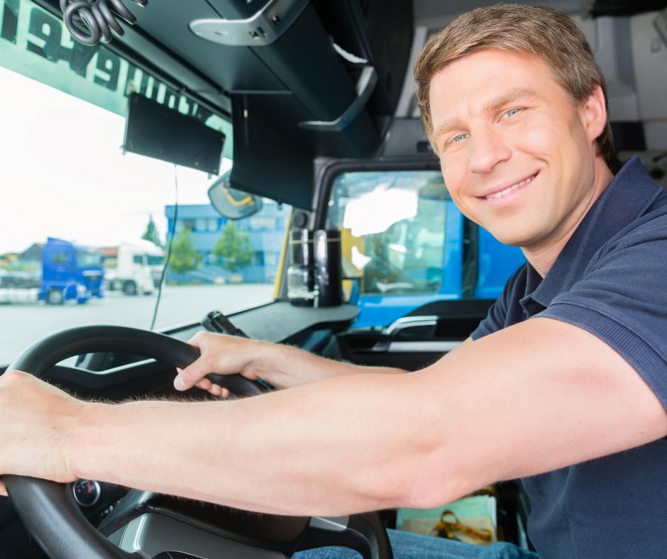We Service Fleet Vehicles