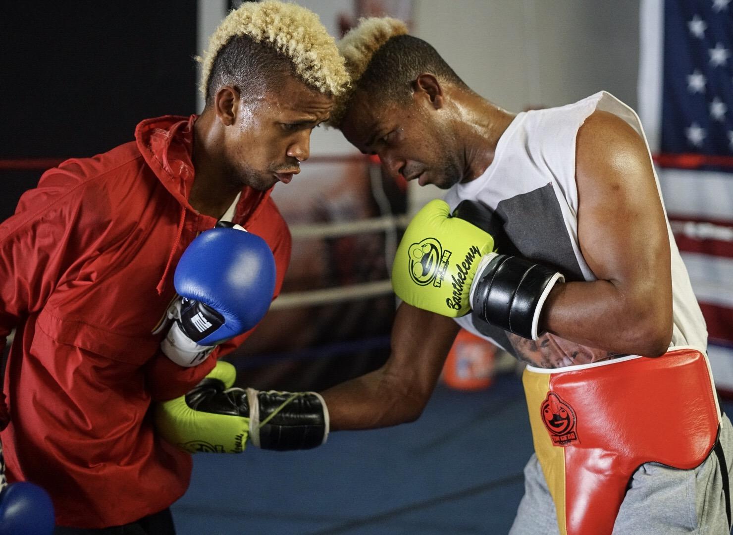 Leduan Barthelemy - Training Camp_Sean Michael Ham _ Premier Boxing Champions1.jpg
