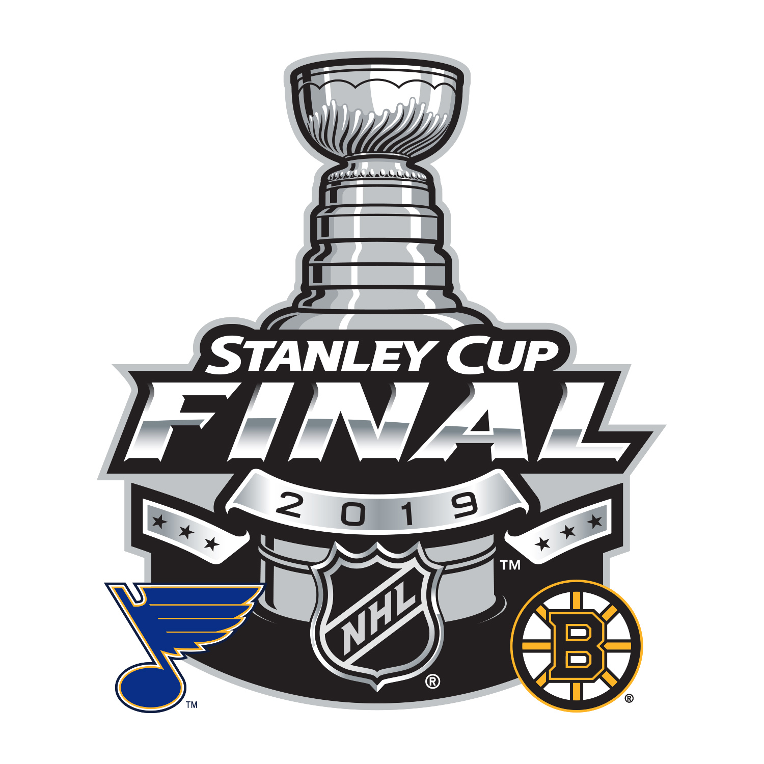 2019 Stanley Cup Final: Schedule — The Fourth Period