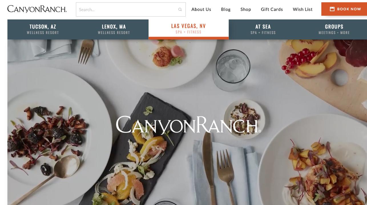 Canyon Ranch -