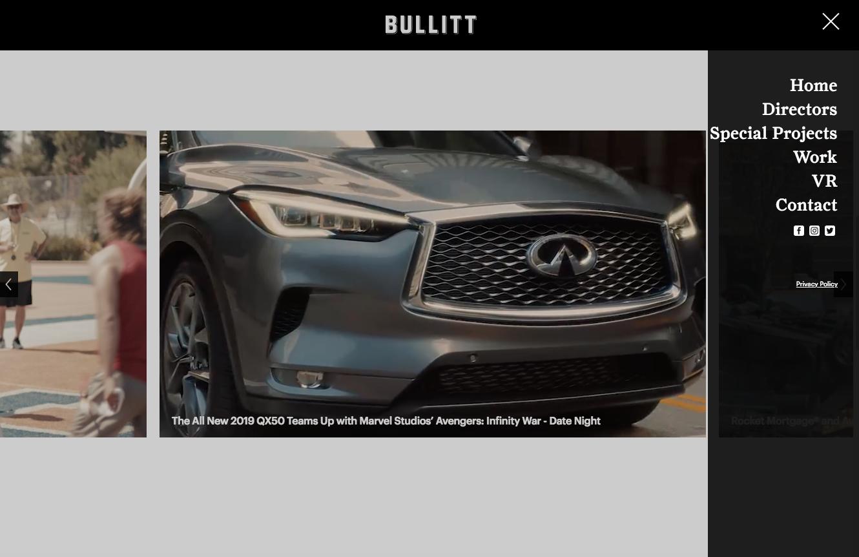 Bullitt -
