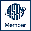American Society for Testing and Materials https://www.astm.org/