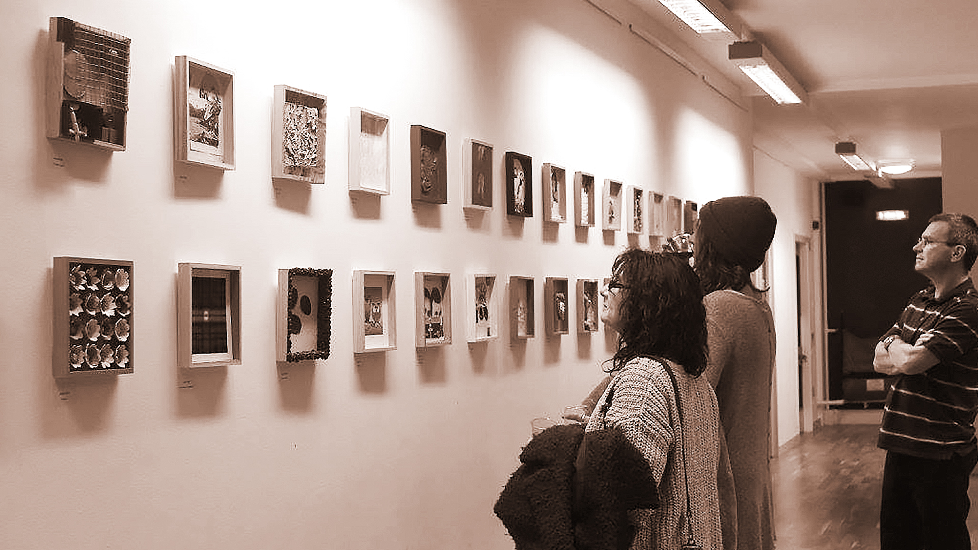 Upmo Art auction