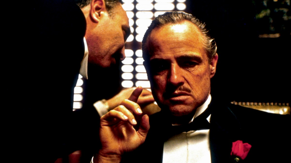 The Godfather -
