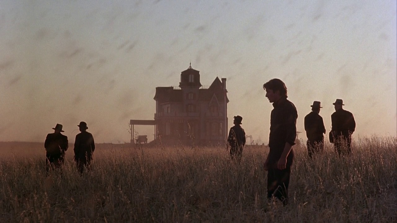 Days of Heaven -