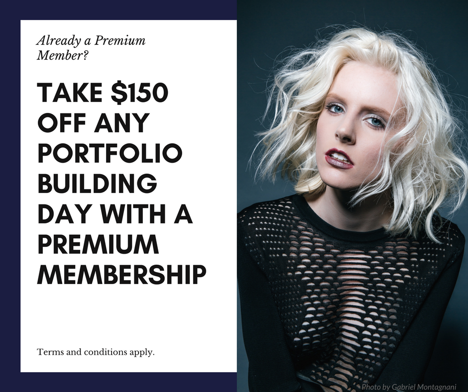 Special Offer! - More information on memberships here