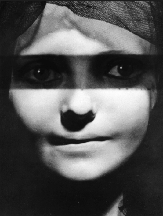 Photo by Man Ray