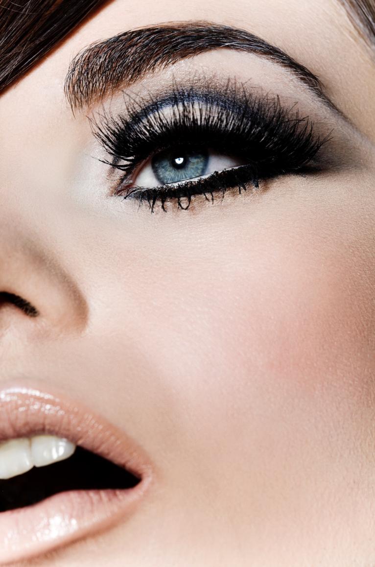 Rachel Toledo, Makeup Artist