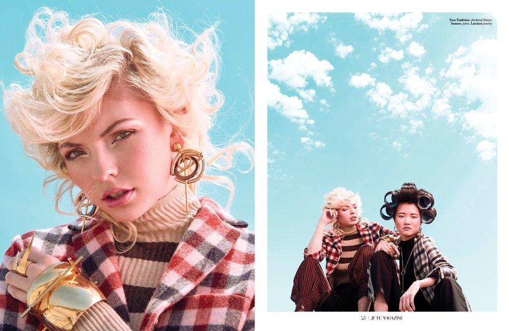 Bibb Styles,  Stylist / Hair Stylist