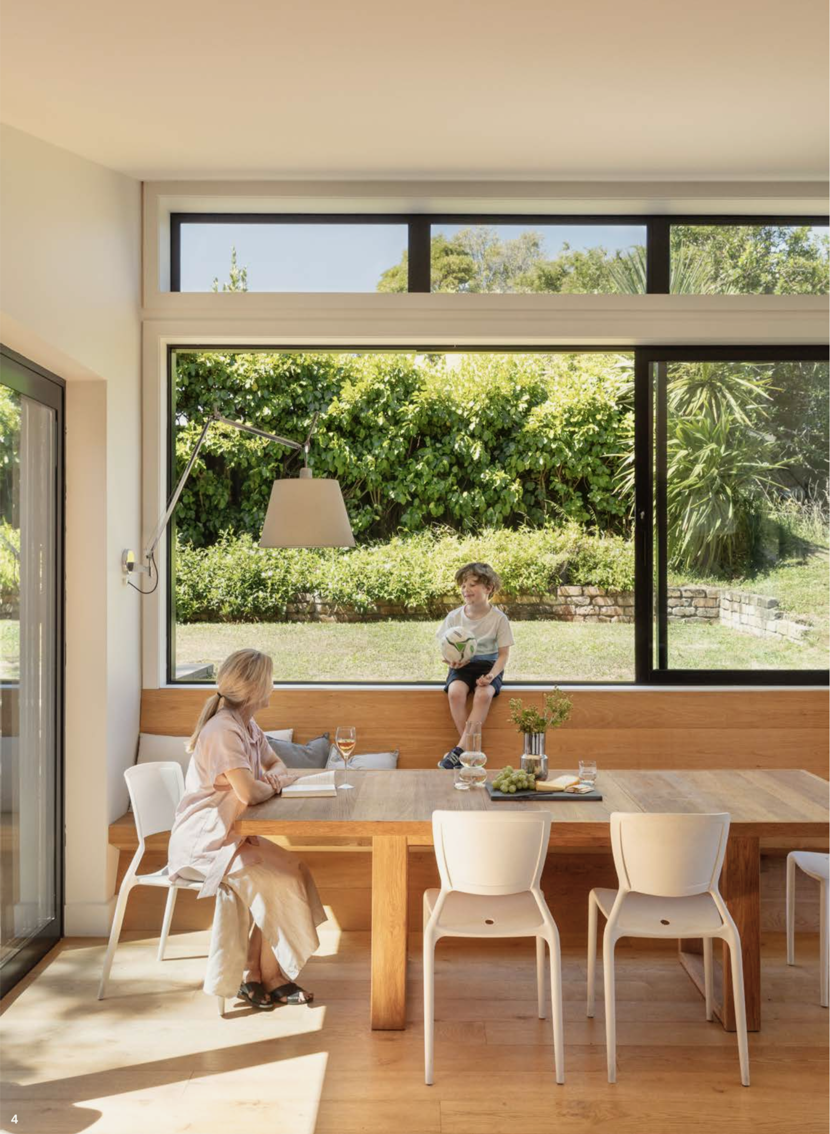 - Our Eden Terrace project featured in HOME's renovation special, found in the February edition of the magazine. Read the article here.February 2019