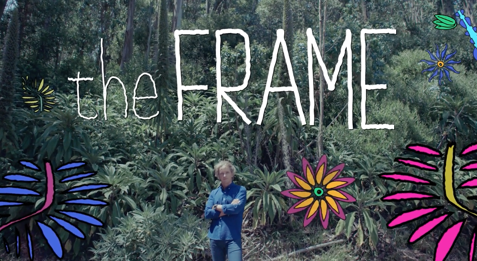 Samsung X Yves Behar: The Frame   view project