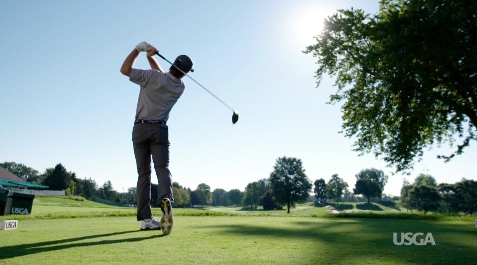 USGA: Golf Course MaintenAnce