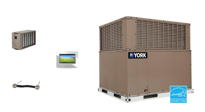 Heat Pump Package Systems