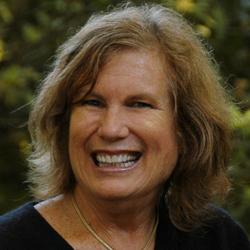 Carolee Krieger   →   President and Executive Dir.