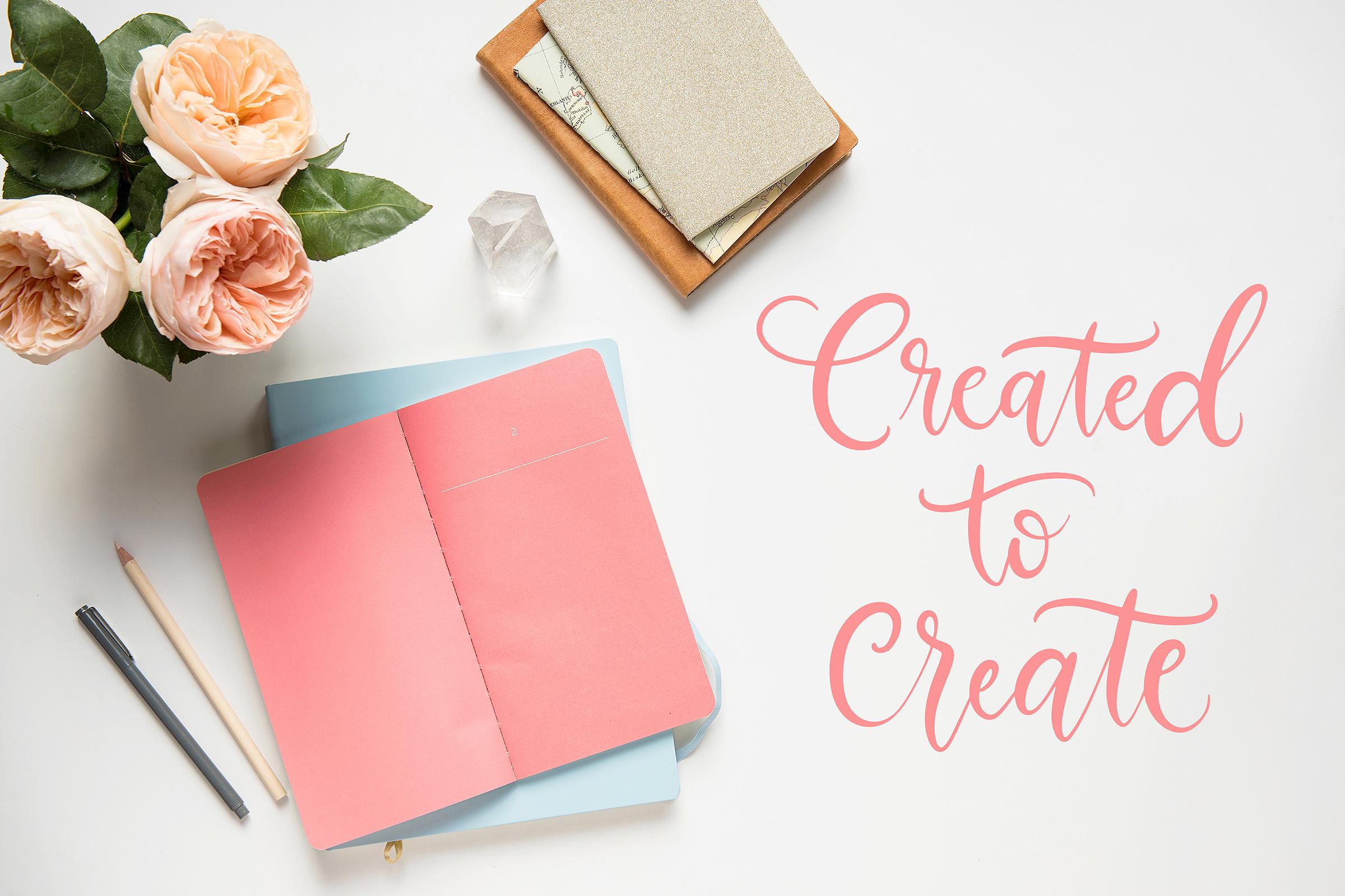 Created to create.jpg