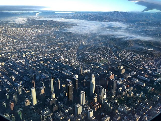 flying by skid row