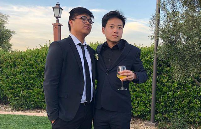 last prom