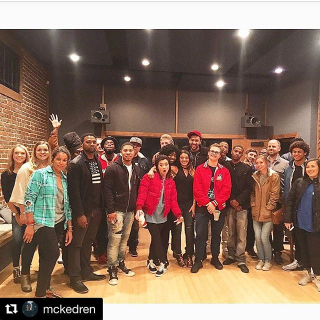 It was great having everyone out! #Repost @mckedren ・・・ Want to give a sincere thank you to everyone who helped make last night happen!!! Hope everyone had a good time!!! I know I did!!! Thank you @chingshotwings!!! The food was great!!! If I didn't tag you, comment your social media name!! Thanks again everyone!!!