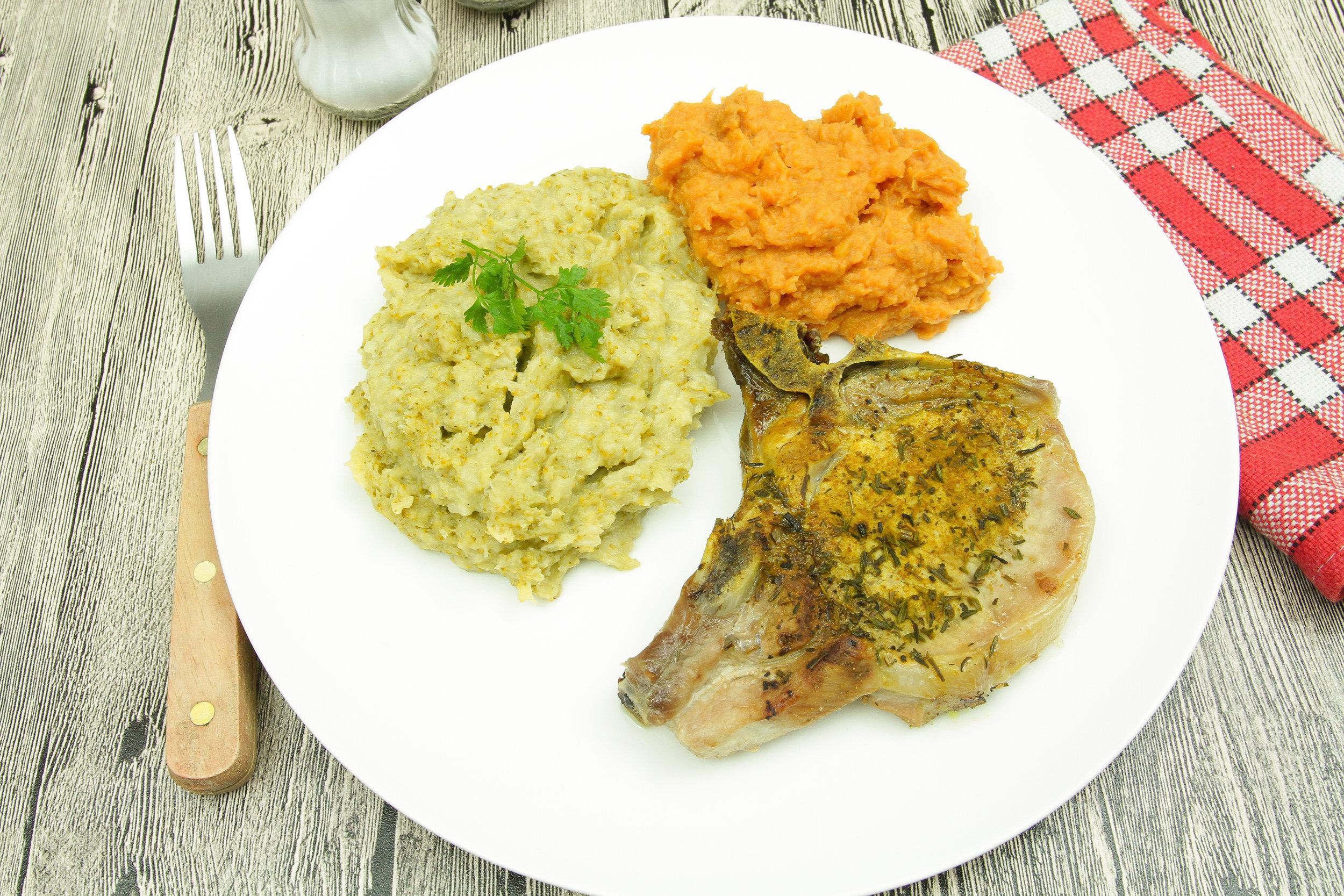 lamb chop w sweet potato puree.jpeg