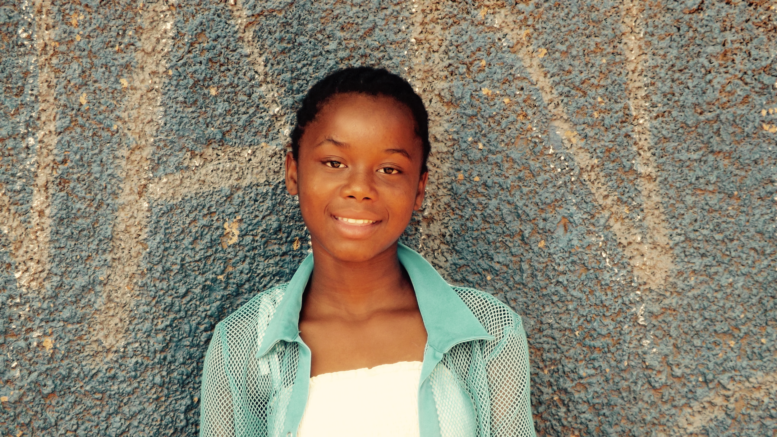 Because every girl has the power to spark change for the future. -