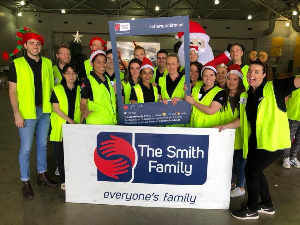 The Smith Family's Toy and Book Appeal 2018_Team.jpg