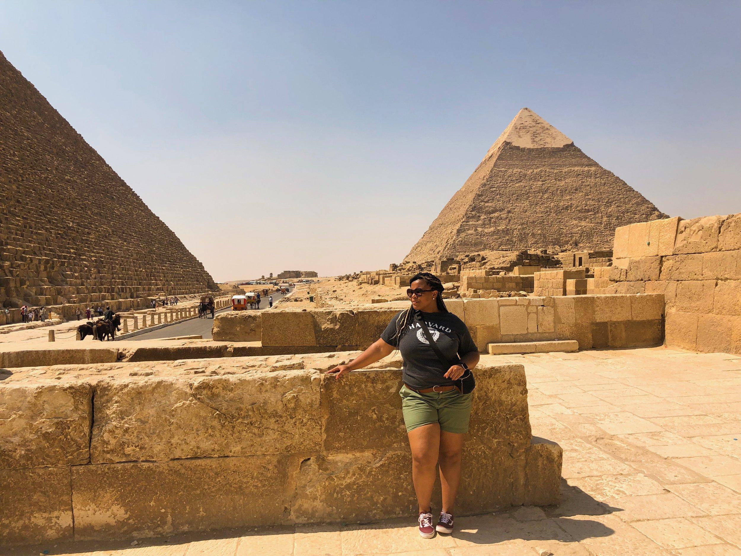 Jt's Travel 411: - Egypt edition