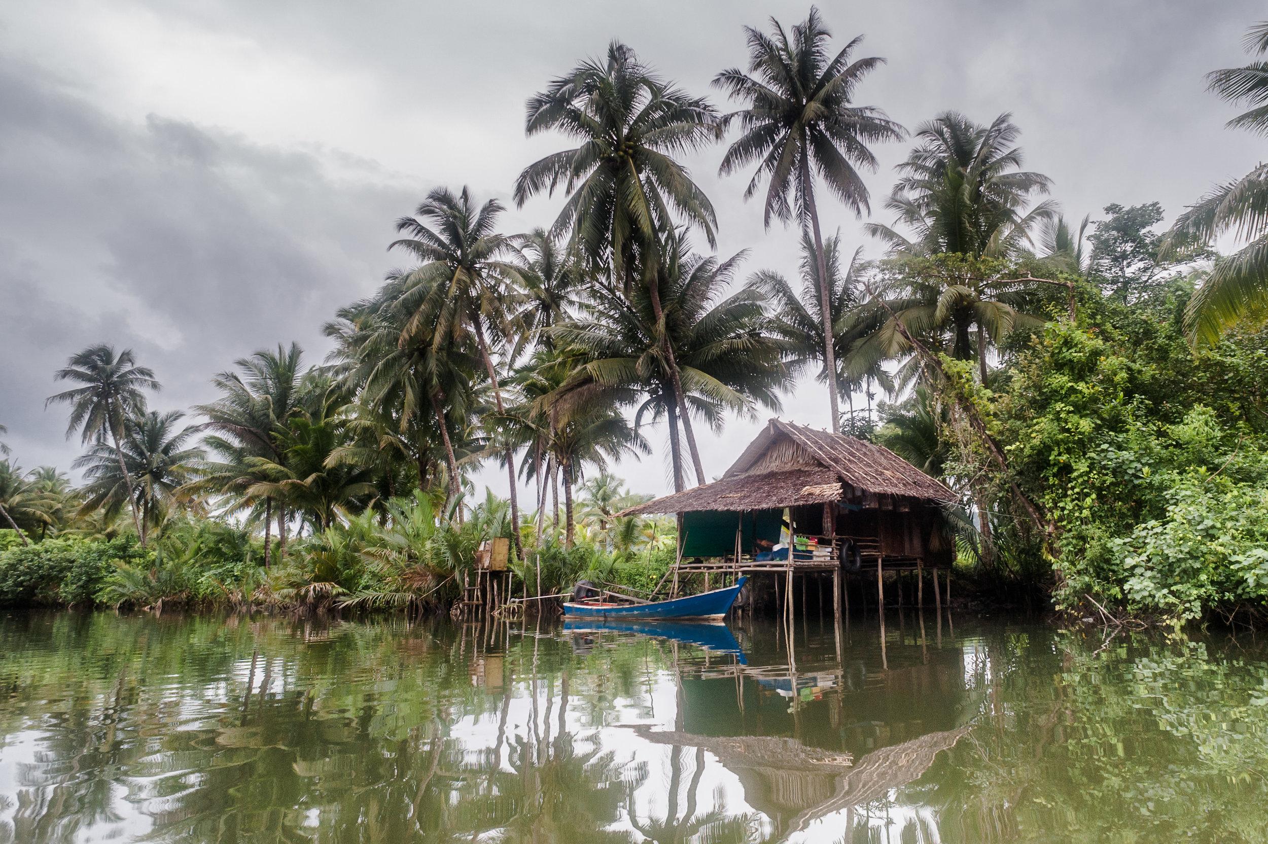 Tatai river