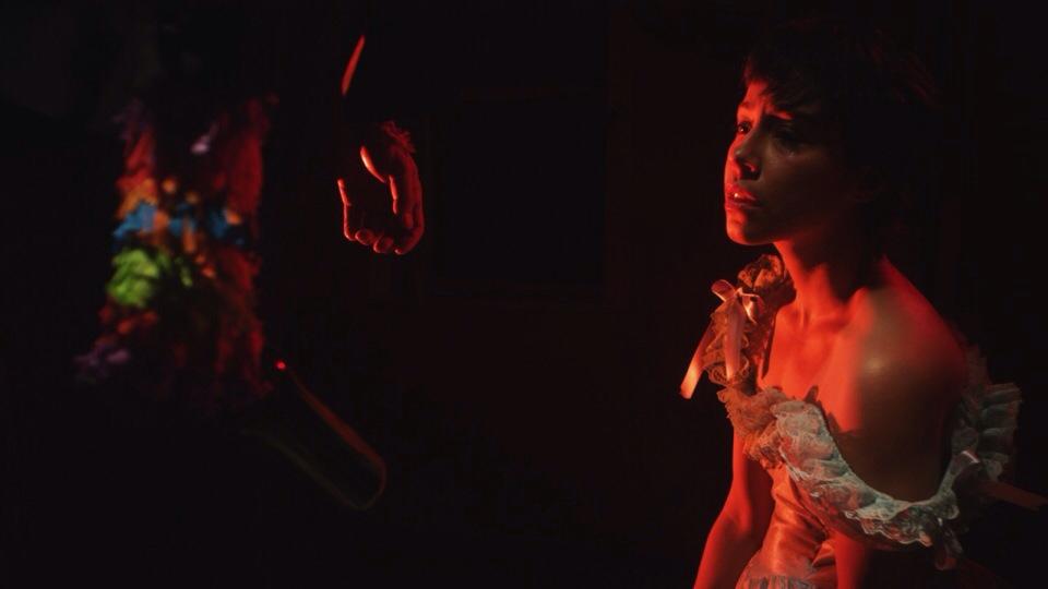 Sweetness  (2012) Short Film directed by Joe Lueben