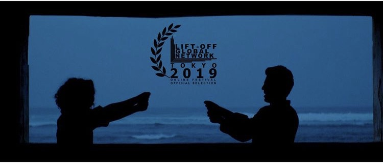 Pillow  (2019) Music Video/Short Film directed by Juanchi González (Artok Prod) for Isla Invisible. Official Selection for Lift-Off Film Festival in Tokyo.