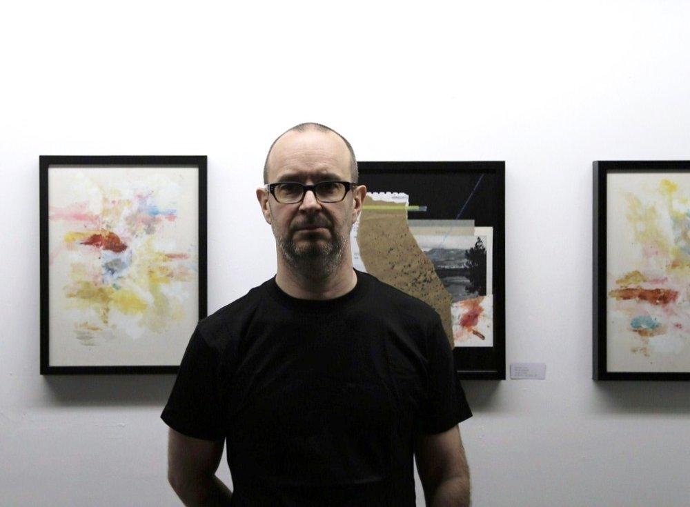 Michael Cina / Painter + Designer