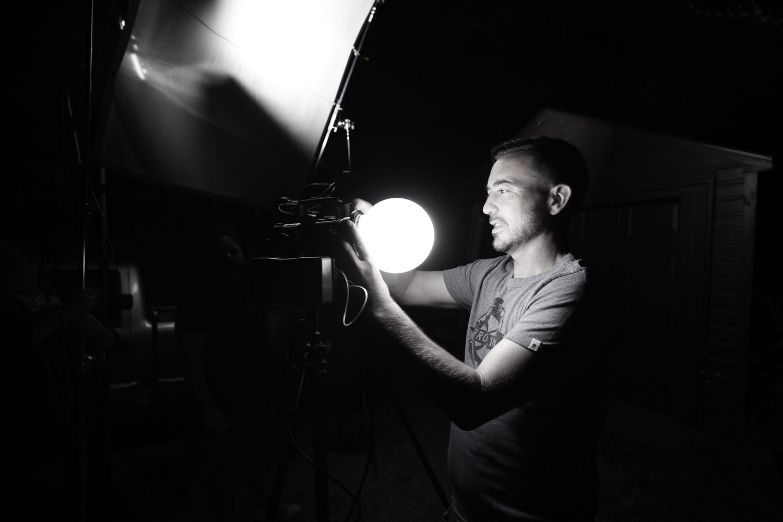Damian Kussian / Filmmaker