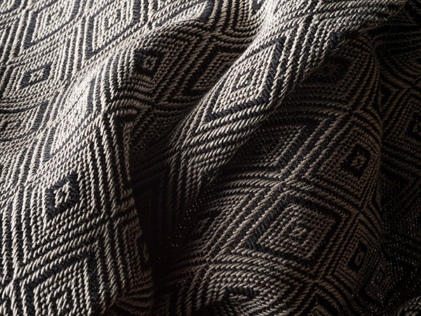 Grevstad textiles are hand woven by experts from the finest fibers. - In addition to the standard collection, custom colors and weave patterns are available upon request.