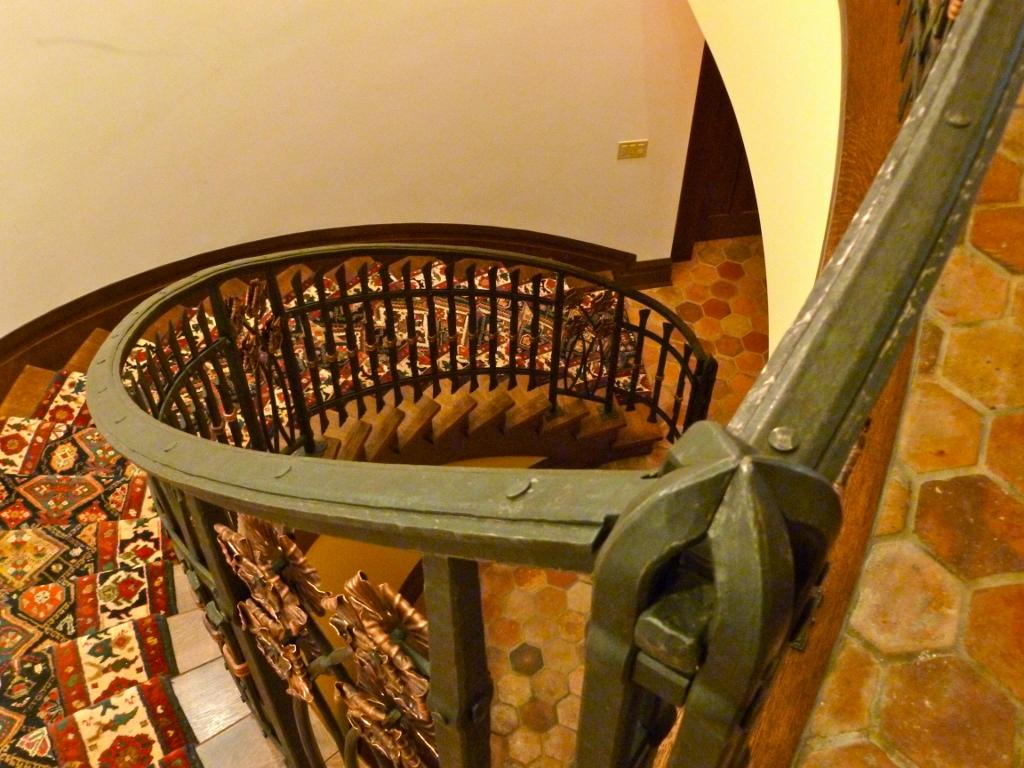 Interior Railings