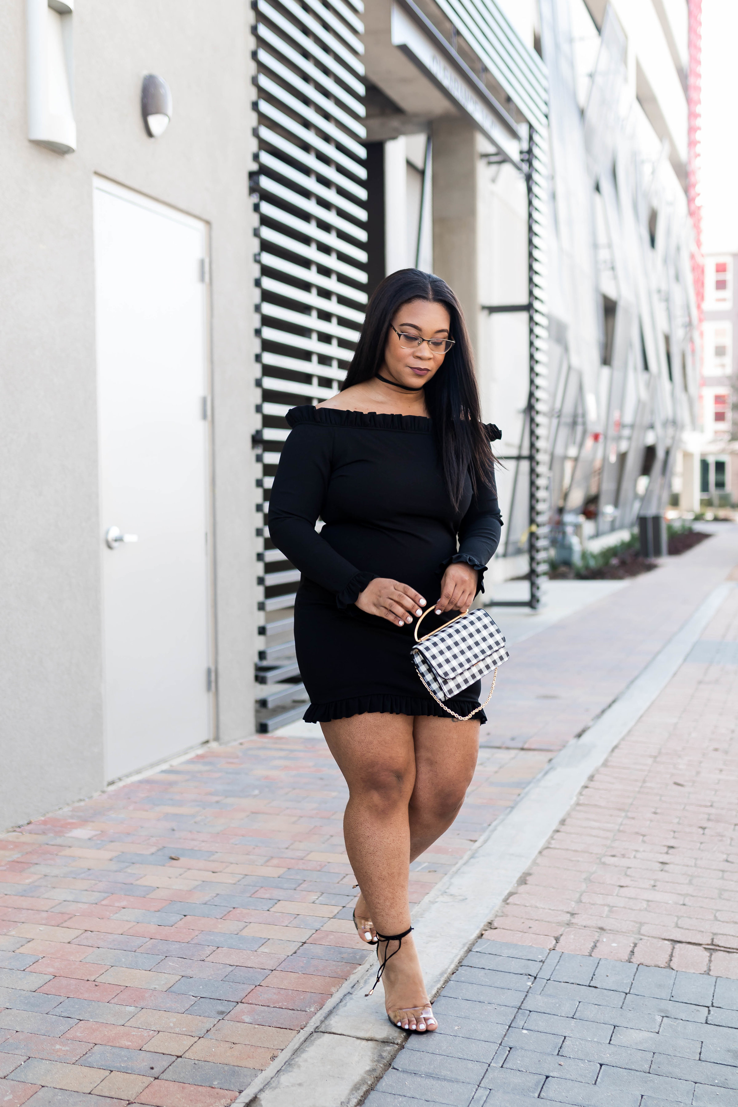 Date Night Outfit Ideas - Natalie Greagor