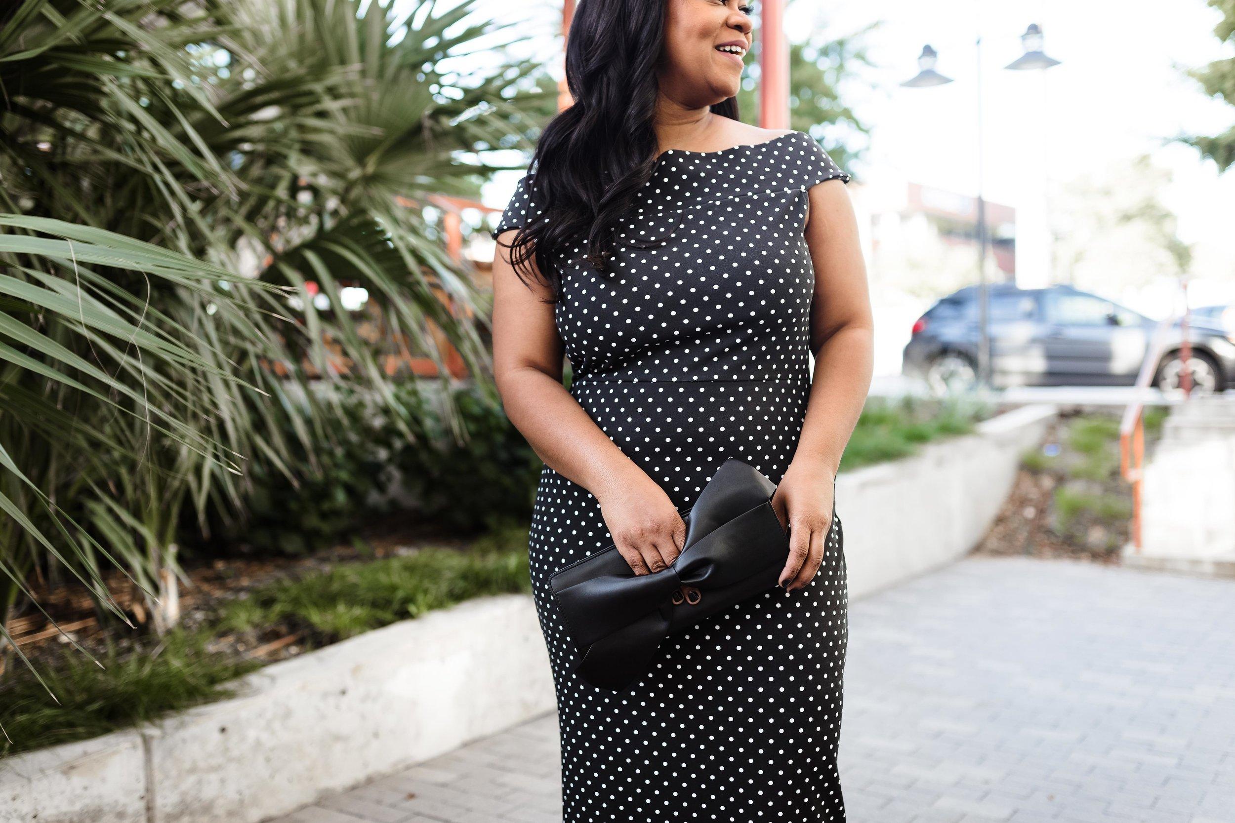 Polka Dot Maxi Dress - Natalie Greagor (5).jpg