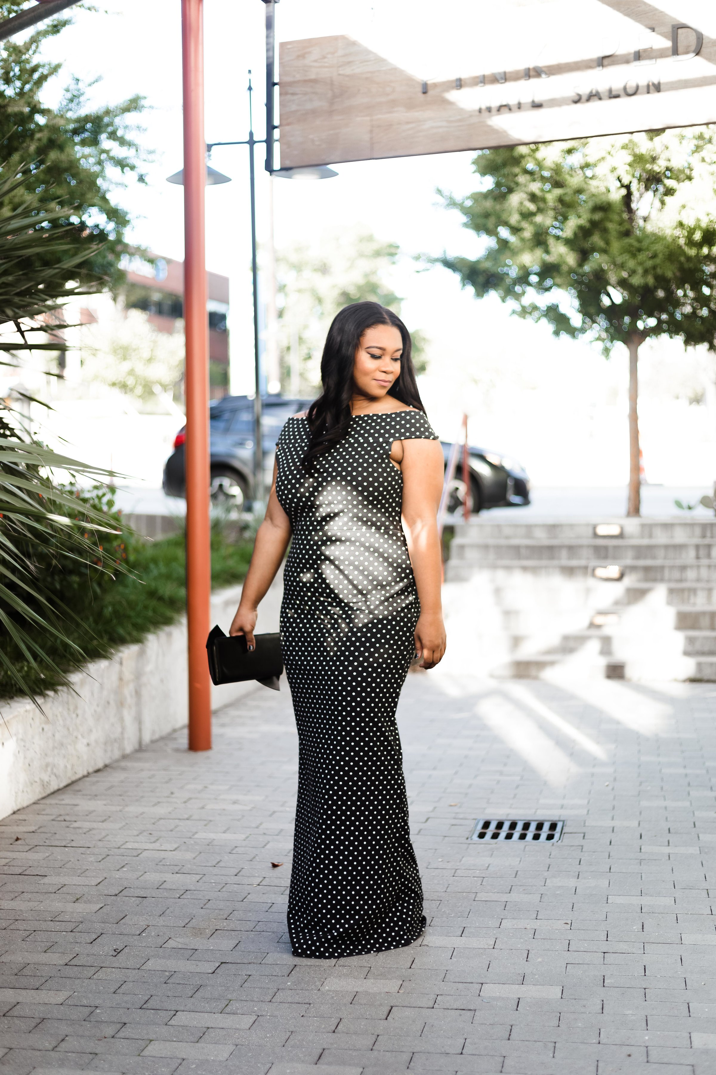 Polka Dot Maxi Dress - Natalie Greagor (7).jpg